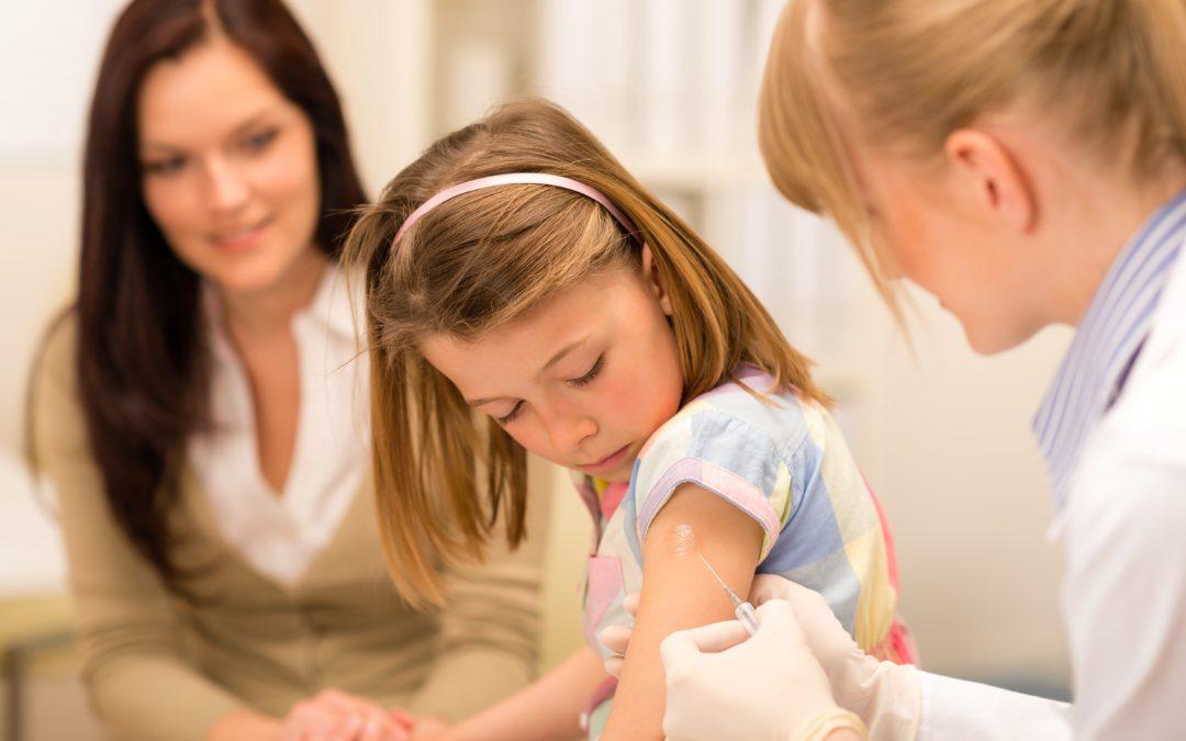 Vaccinations : mobilisons-nous en faveur du CVE !