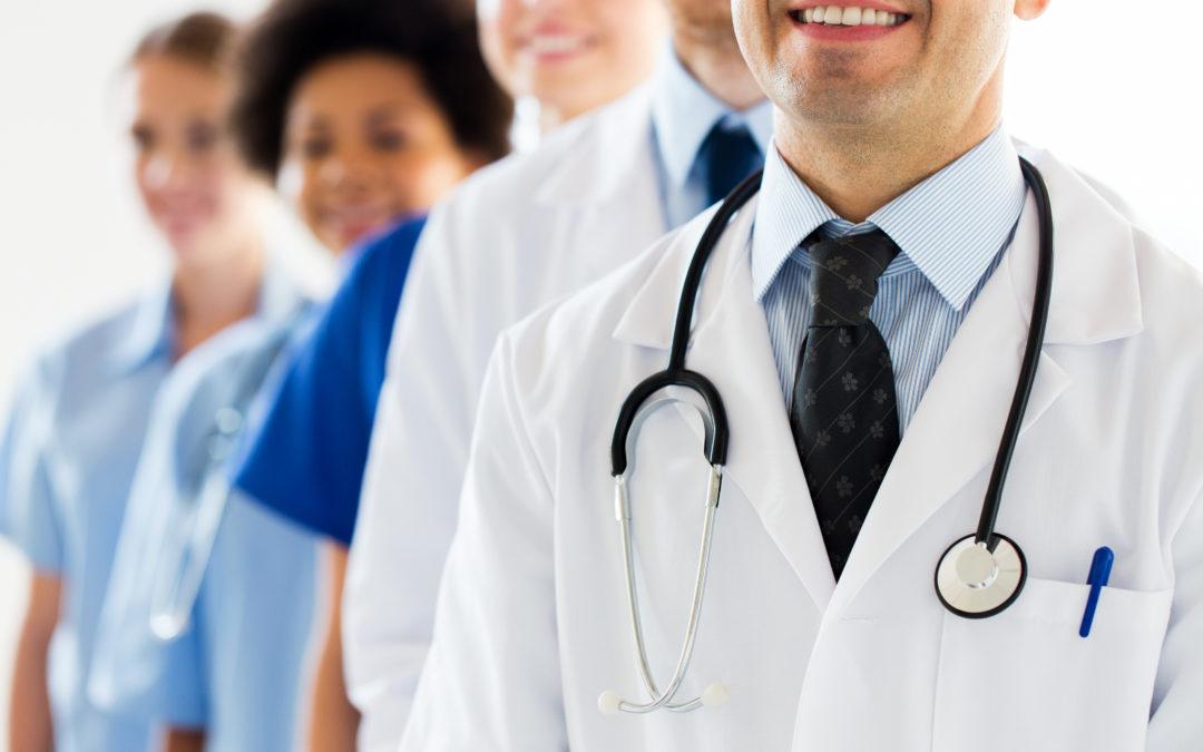 Équipes de soins primaires (ESP)
