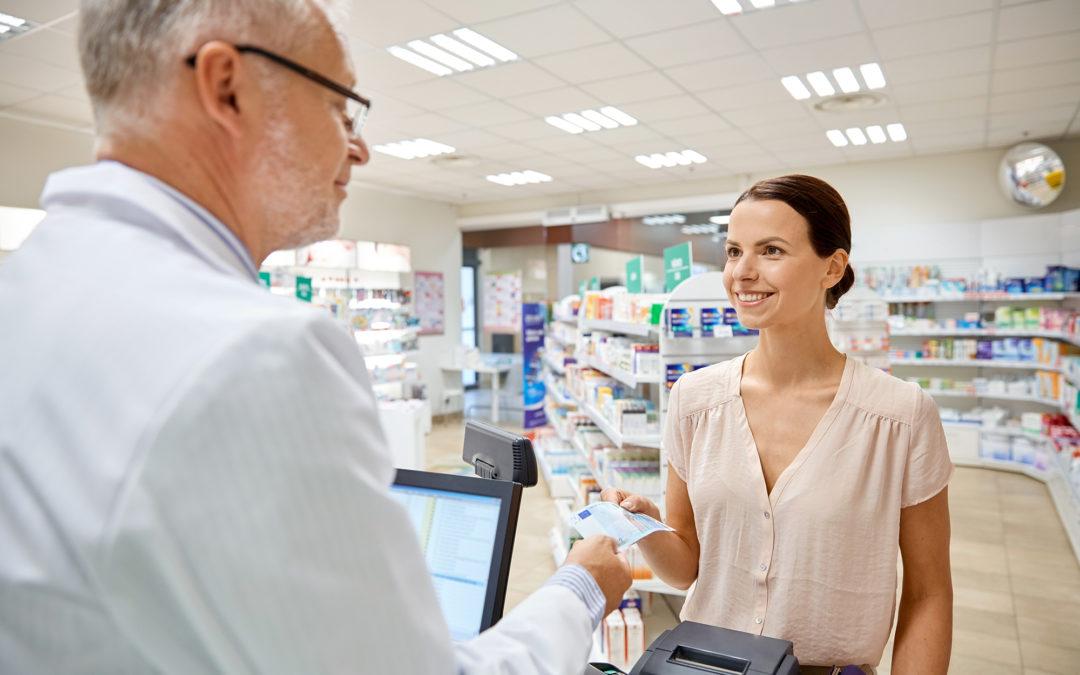 Valoriser le rôle du pharmacien
