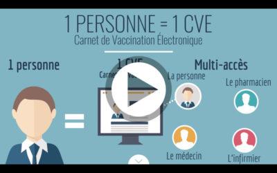Le Carnet de Vaccination Electronique