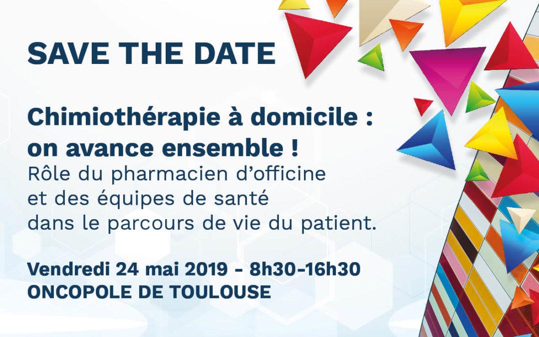 Invitation de la CNUPL // 24 mai 2019