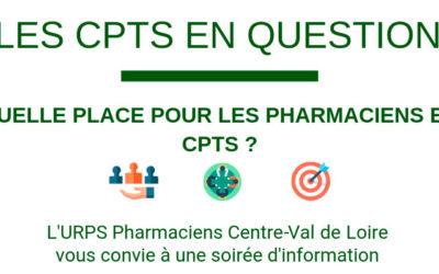 Invitation CPTS // 11 juin 2019