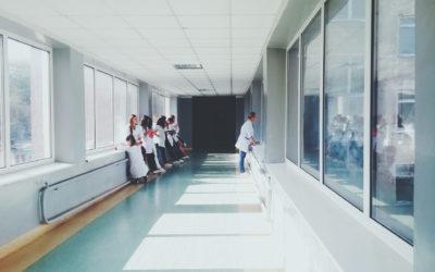 Vos élus à la rencontre des établissements hospitaliers du territoire